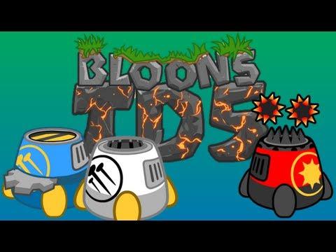 Bloons td battles money hack updated crash free funnycat tv