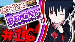 *NEW CODE* UNLOCKING MY MANGEKYOU SHARINGAN!   Roblox: Naruto RPG BEYOND (NRPG) - Episode 16