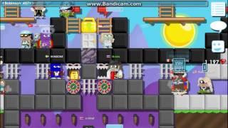 Growtopia | Open Casino Game #1(World Name : INOBITZ World Casino game : ELITRD Growtopia | Open Casino Game #1 Youtube: ..., 2016-07-18T17:43:11.000Z)