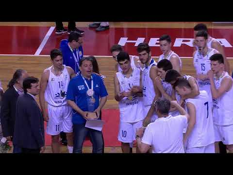 TA high school basketball team wins world championship with 3-pointer at buzzer