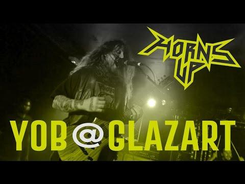 Yob - Ball of Molten Lead @ Glazart [LIVE]