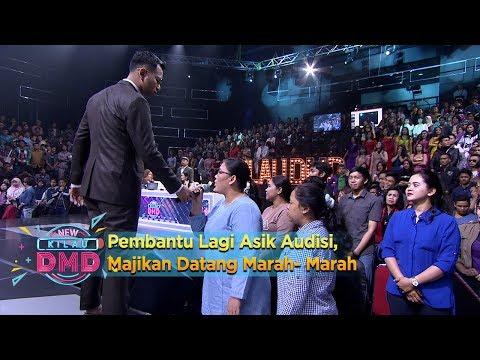Image of Pembantu Lagi Asik Audisi, Majikan Datang Marah-Marah - New Kilau DMD (4/12)