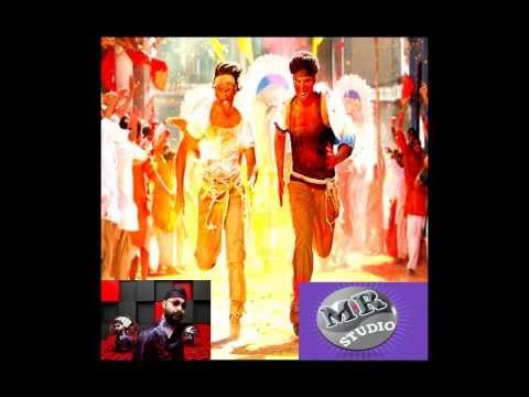 Tune Maari Entriyaan - Song Karaoke - GUNDAY . Yo-Yo Balli@Singh  (Baldeep Saluja) JHALAWAR