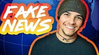FAKE NEWS | Mikey Bolts