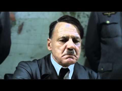 Hitler Reviews Seediq Bale: Warriors of The Rainbow