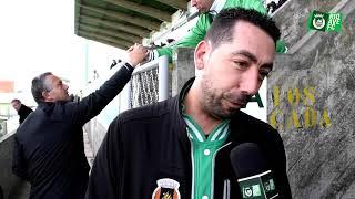 #matchday (Rio Ave FC 1-0 Vitória FC)