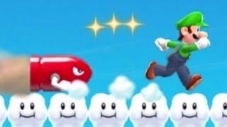 Super Mario Run - Friendly Runs #10 (Toad Rally)