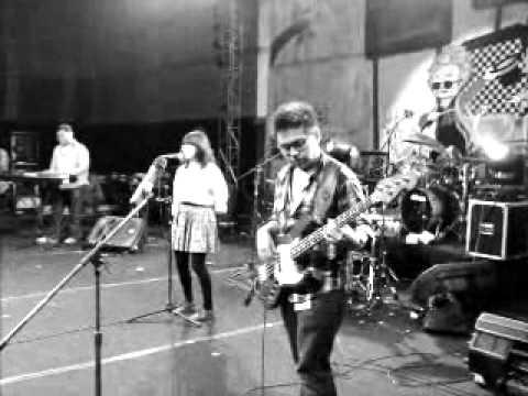 Poliritmik - Intro&jauh (smadaf2011)