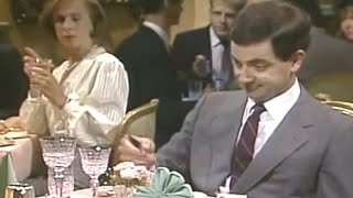 The Steak Tartar | Bean's Birthday Bash 2012 | Mr. Bean Official