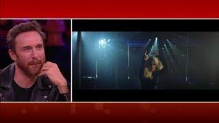 De hits van David Guetta: 'De rij hits is ook indrukwekkend' - RTL LATE NIGHT MET TWAN HUYS