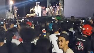 Konser Tipe-X di TIMIKA - PAPUA