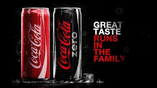 Coca-Cola Zero Now Available in Bangladesh