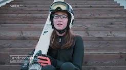 Nervenkitzel Skispringen