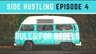 Side Hustling Ep. 4 This Women Made Over $40,000 Just Pinning On Pinterest
