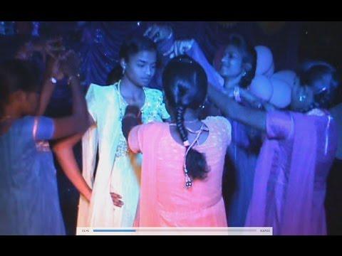 Parisutharae Engal Yesu Deva - Dance By JMM Youth Girls