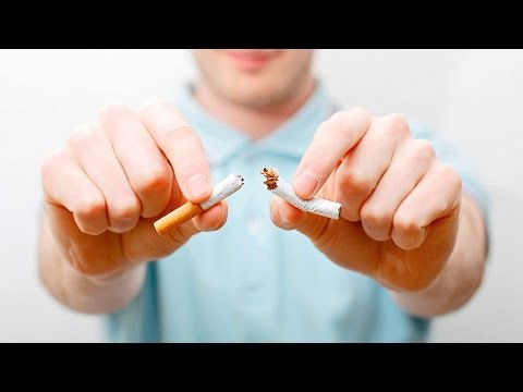 Международный день отказа от курения