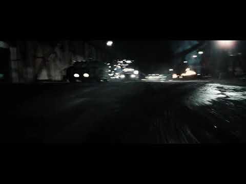 Смертельная гонка Франкенштейн на заре