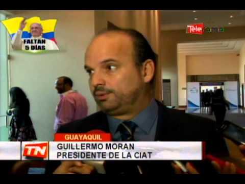 21 países asisten a reunión de la comisión interamericana del atún