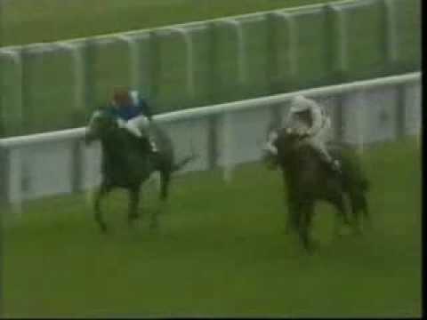 Selkirk - Queen Elizabeth II Stakes 1991