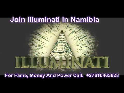 Join Illuminati In Namibia ( Help Line +27610463628 )