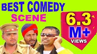PUNJABI COMEDY SCENES 2018 | Police Naka | Latest Punjabi Come…