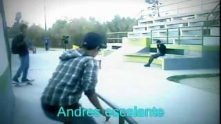 skate parck otay diciembre 2011