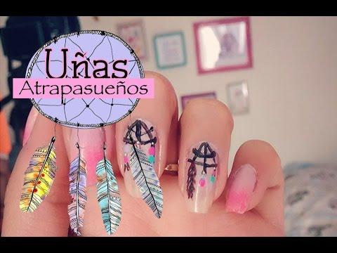 Uñas de Atrapasueños! , PAM