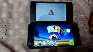 How to play ski safari 2 multiplayer screenshot 2