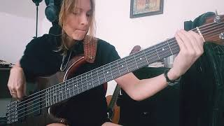 Playlist - Mumuzinho (basscover)