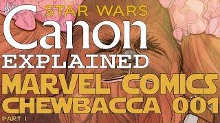 Chewbacca (Marvel Comics)