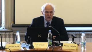 Vince Cable. After the storm: the world economy and Britain's economic future