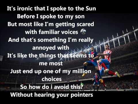 FIFA 14 | Wretch 32 - 24 Hours Lyrics [HD]