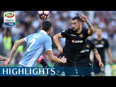 Lazio - Palermo - 6-2 - Highlights - Giornata 33 - Serie A TIM 2016/17