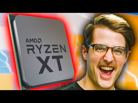 Ryzen is getting EVEN BETTER?