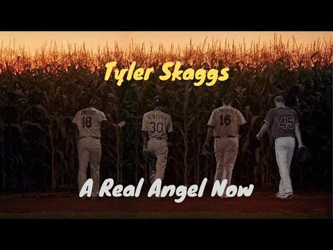 Tyler Skaggs, Angels Pitcher, Found Dead at 27