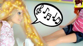 La Hija de Rapunzel Usa Sus Poderes Magicos - Encuentran el Laboratorio Secreto - Royal High Ep8