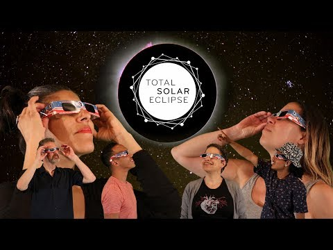 The 2017 Total Solar Eclipse | Exploratorium