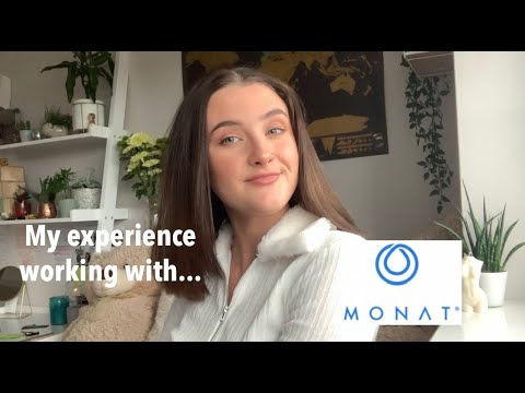 Why I stopped posting Monat… | Pyramid scheme? Free trips? Hair loss?