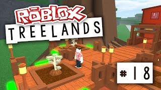 Treelands #18 - FARMING UPDATE (Roblox Treelands)