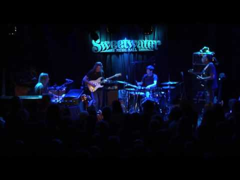 Steve Kimock and Friends, December 30th,  2016  Sweetwater