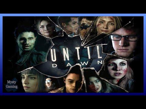 Until Dawn Film Complet Français HD # Tout le monde est sauvé #