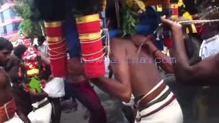 Jaffna Kavadi dance