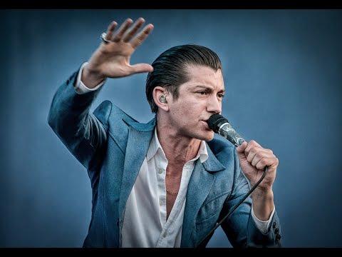 Arctic Monkeys - Do I Wanna Know? @ Pinkpop 2014 - HD 1080p