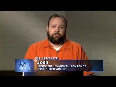 Man Says Baby Slipped Out of His Lap; Now He's In Prison Convicted Of Child Abuse