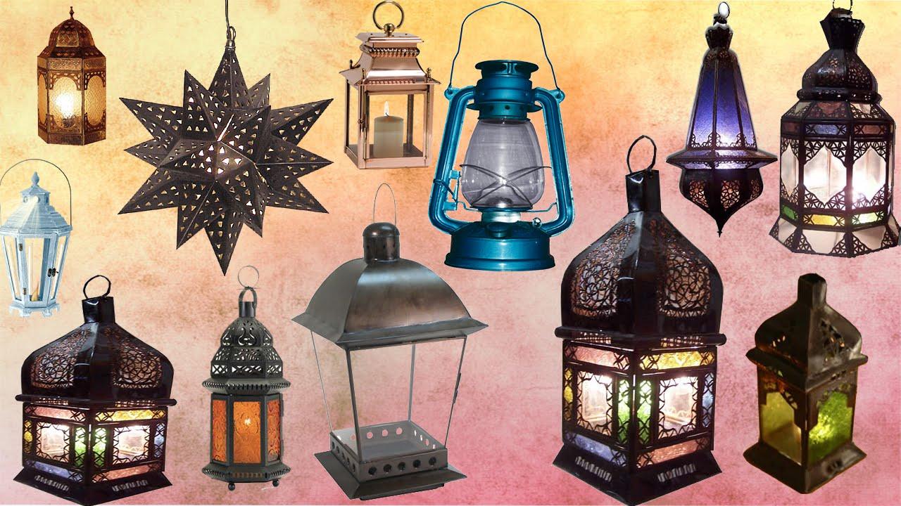 صورة صور فوانيس رمضان , اجمل اشكال فوانيس رمضان بالصور
