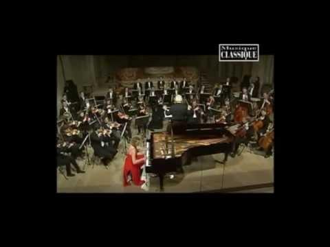 Litolff - Concerto n°4, Scherzo / Danielle Laval