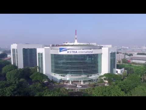 ASTRA INTERNATIONAL TVC PROFILE