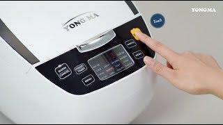 Yong Ma YMC801, Digital Rice Cooker Terbaru dengan 12 Fungsi