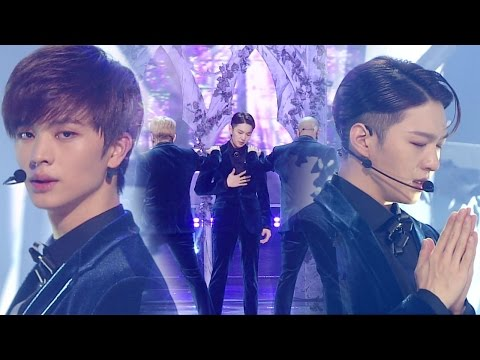 《Comeback Special》 BTOB (비투비) - I'll Be Your Man (기도) @인기가요 Inkigayo 20161113