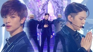 """Comeback Special"" BTOB - I'll Be Your Man (Prayer) @ Popular song Inkigayo 20161113"